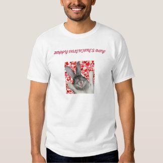 Happy Valentine's Day T-shirt