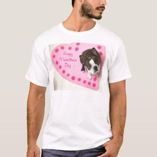 Happy Valentine's Day Ⅲ T-Shirt