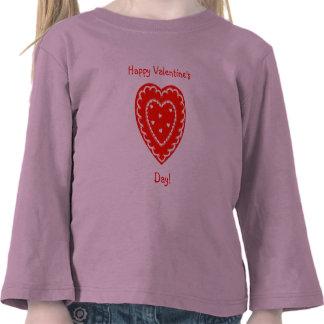 Happy Valentine's Day Tshirt