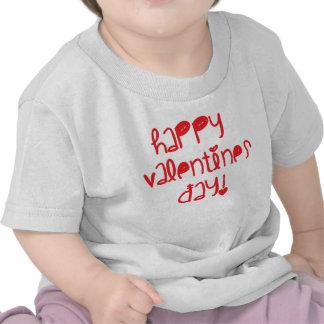 Happy Valentines Day Tshirts