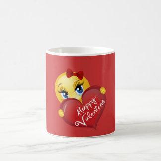Happy Valentines Mug