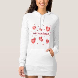 happy valentin's day t-shirt