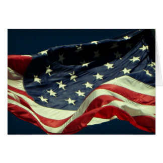 Happy Veterans Day Military Greeting Card