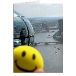 Happy View Card
