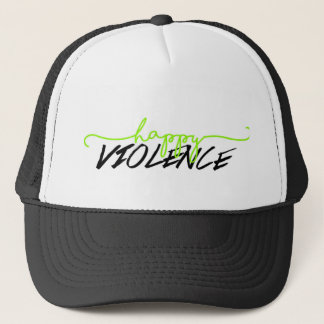 Happy Violence Hat
