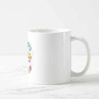 Happy Virus - Mugs