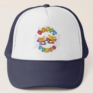 Happy Virus - Trucker Hat