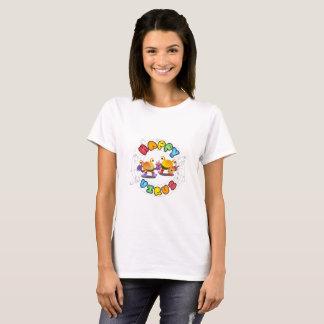 Happy Virus - Women's T-Shirt
