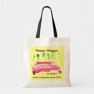 Happy Wagon by MAXarT