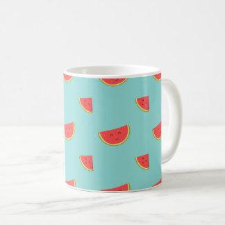 Happy Watermelon Mug