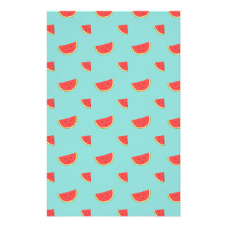Happy Watermelon Stationery