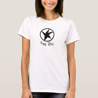 'Happy Witch' T-Shirt