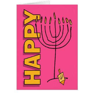 HappyChanukah101 Card