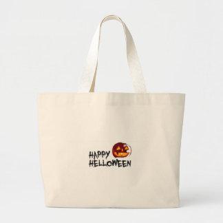 Happyhalloween Bag