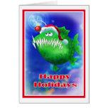 HappyHolidays04 Greeting Card