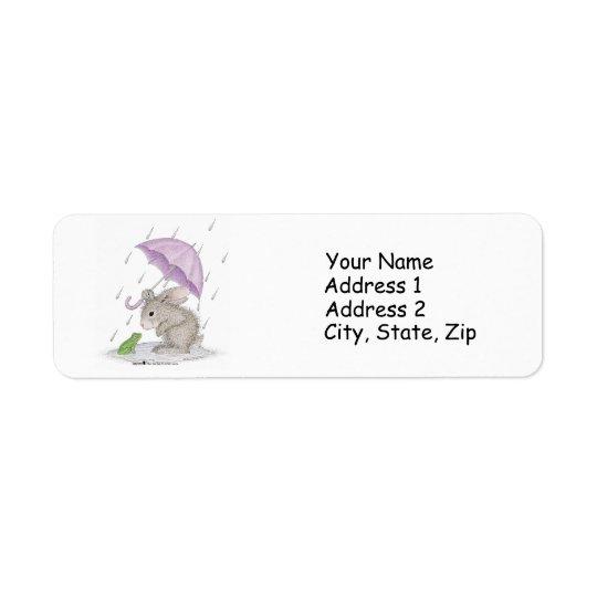 HappyHoppers® Address Labels