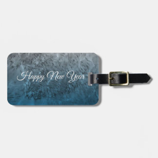 happynewyear.JPG Luggage Tag
