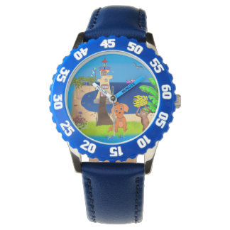 Happy's Lighthouse by The Happy Juul Company Watch