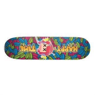 happytime skateboards