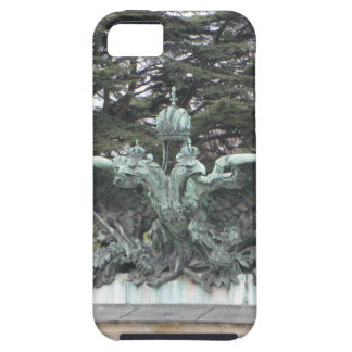 Hapsburg Double Eagle iPhone 5 Case