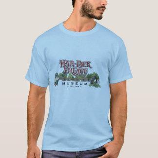 Har-Ber Village Logo T-shirt 2