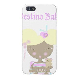 Harajuku Baby iPhone 5/5S Cover