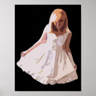 Harajuku Dresses Poster