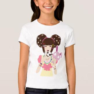 Harajuku Girl Yuriko Shirt
