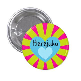 Harajuku Love Button
