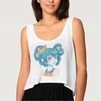 Harajuku pastel lolita goth t-shirt