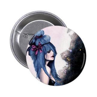 Harajuku style 6 cm round badge
