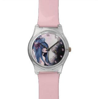 Harajuku style watch