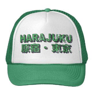 Harajuku Trucker Hat