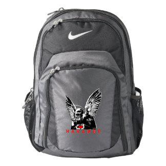 Harambe Backpack