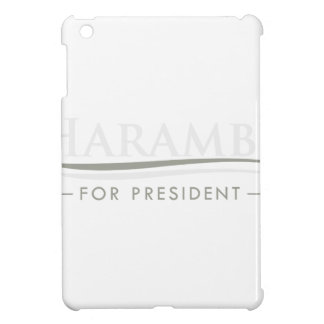 Harambe For President Case For The iPad Mini