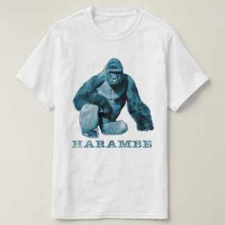 Harambe Gorilla T-shirt
