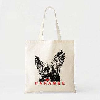 Harambe Tote Bag