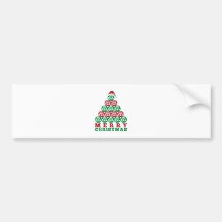 Harambe Tree Bumper Sticker