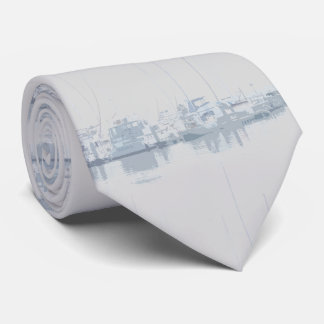 Harbor Boats Sailboats Ocean Sea Marina Tie