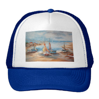 Harbor Cap