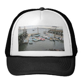 Harbor Dinghies Kittery Point Cap