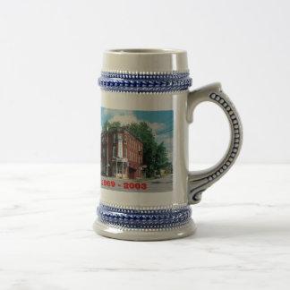 Harbor Inn Mug
