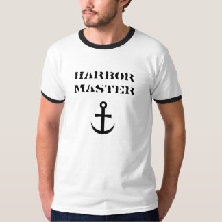 HARBOR MASTER T-Shirt