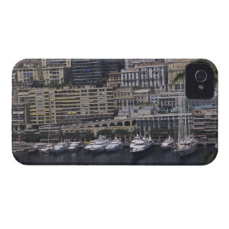Harbor, Monte Carlo, French Riviera, Cote d' iPhone 4 Case