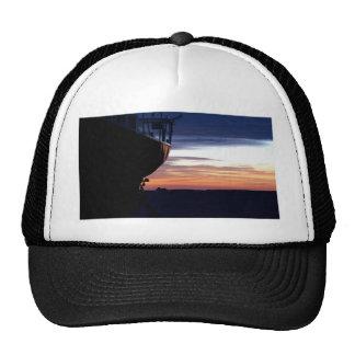 Harbor Sunrise Cap
