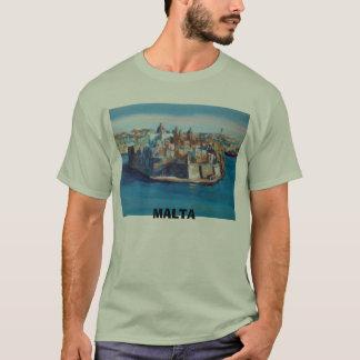 Harbour3, MALTA T-Shirt