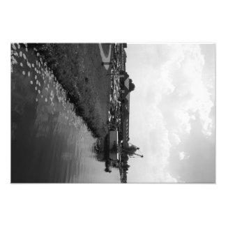 Harbour Art Photo