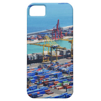 Harbour iPhone 5 Cover