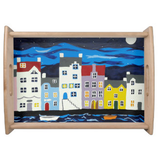 Harbour Large Serving Tray
