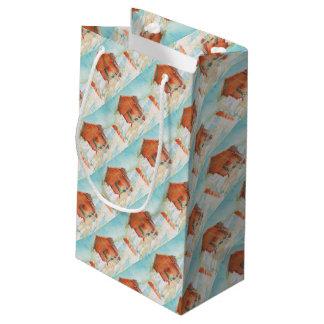 Harbre i Vintersol Small Gift Bag